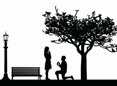 怎么选择求婚钻戒