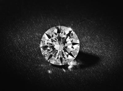 1克拉钻石多大-每克拉美钻石官网|非洲之星|1克-一克拉钻石图片