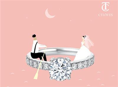 珠宝的含义 珠宝代表的情话