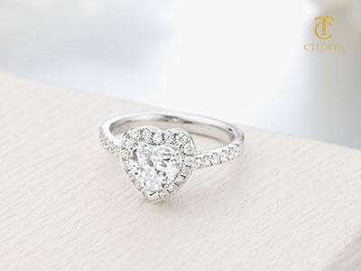 钻石多少克拉保值?一克拉钻戒保值吗?
