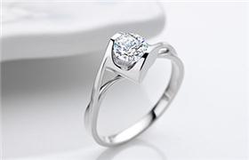 1克拉钻石直径 1克拉钻石有多大